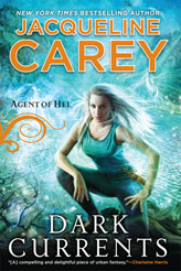Dark Currents by Jacqueline Carey