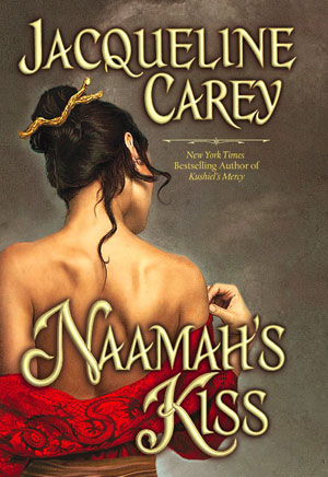 Naamah's Kiss cover