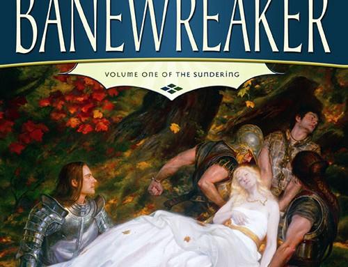 Banewreaker: Volume One of The Sundering