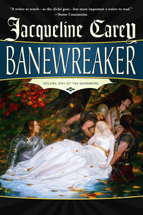 Banewreaker: Volume One of The Sundering