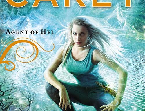 Agent of Hel: Dark Currents