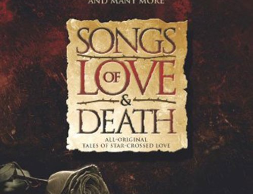 Songs of Love and Death: All Original Tales of Star-Crossed Love