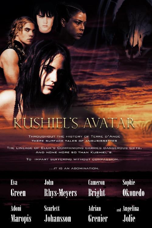 Kushiel's Avatar Poster