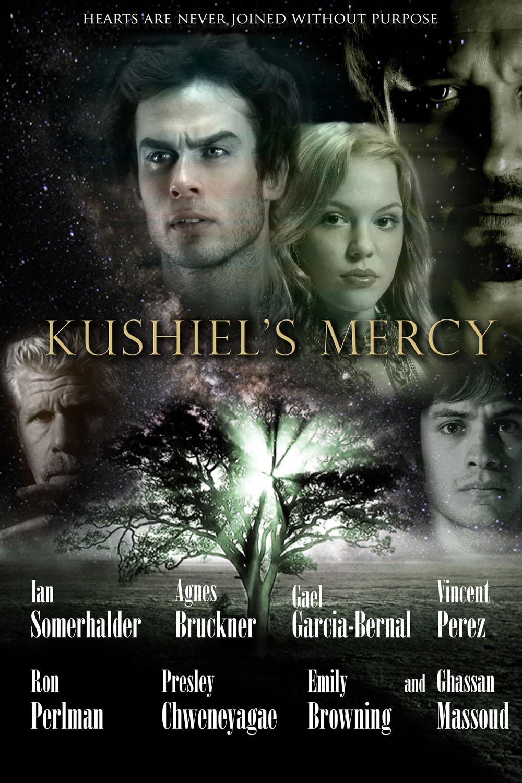 Kushiel's Mercy Poster