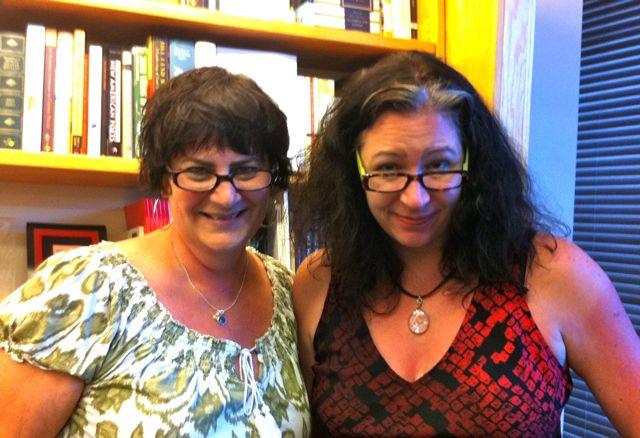 Me & JC July13, 2011