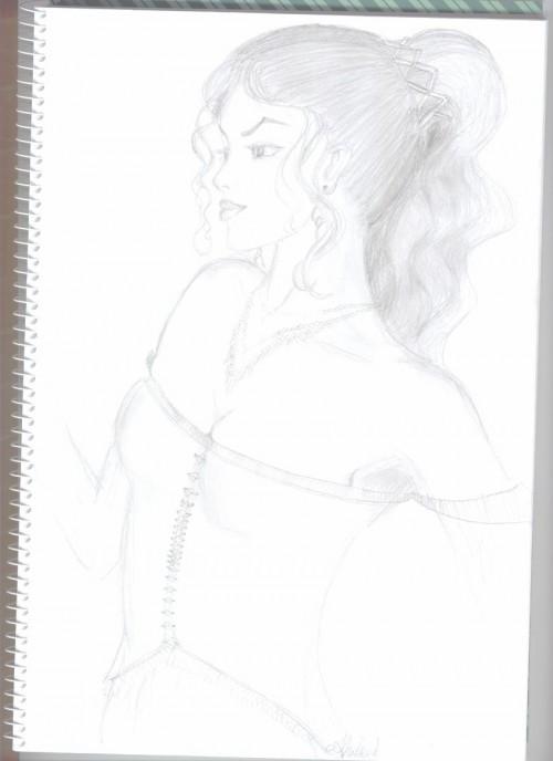 Melisande (Anna)
