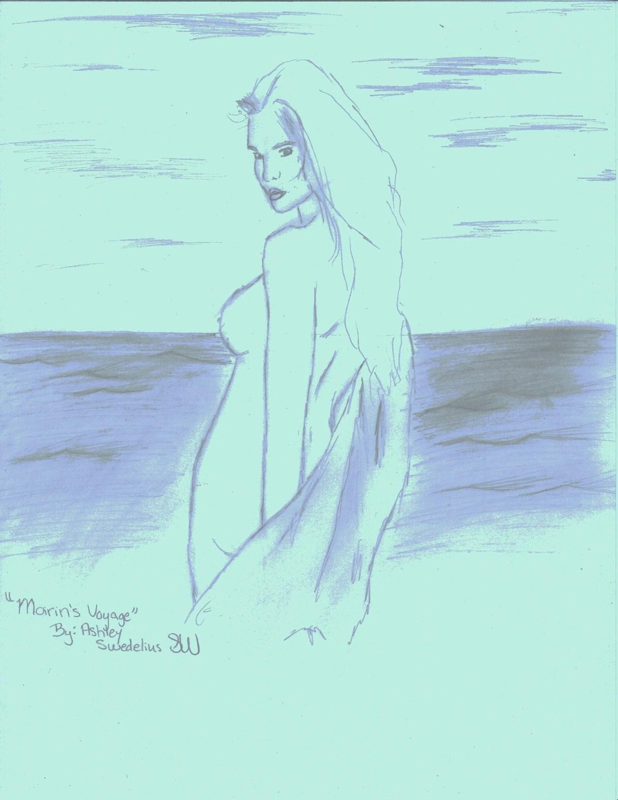 Morin's Voyage 2