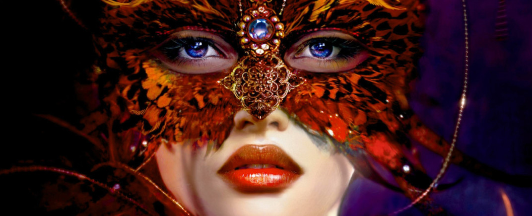 The Longest Night Masquerade