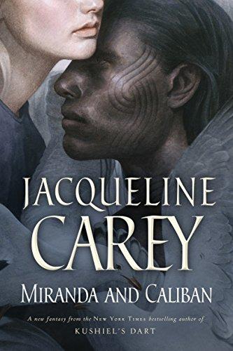 Miranda and Caliban Trade Paperback